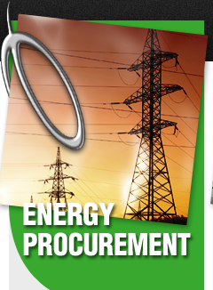 Energy Procurement